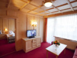 Hotel Latini Zell am See - junior suite Edelweiss