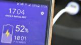 Dobíjeni zařízení ve voze přes USB