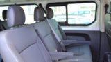 Přeprava mikrobusem až pro 8 osob