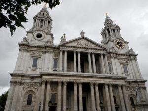 Londýn a jihovýchodní Anglie -
