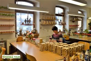 Manufaktura na výrobu hraček