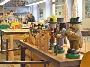 12. Manufaktura na výrobu hraček