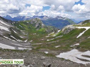 Lechtálské Alpy