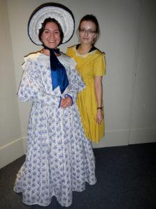 Londýn a jihovýchodní Anglie - Fashion Muzeum v Bath