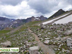 Lechtálské Alpy - turistika