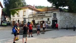 Vinařství Hétszölö - Rákoczi