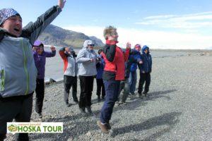 Cestování po Islandu
