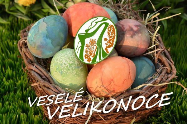 Velikonoční popřání