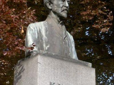 Busta Karla Václava Raise