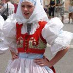 Mezinárodní folklorní festival Pod Zvičinou