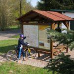Cyklotrasy Lázně Bělohrad
