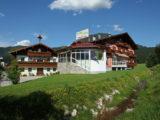 Gasthof Hauser - St. Johann in Tirol