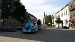 Východní Maďarsko na kole