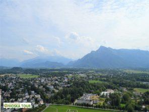Salzburger Hochthron a Berchtesgadensko