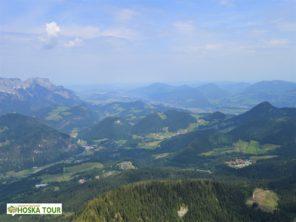 Berchtesgadensko a Salzburg