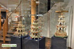 Muzeum dřevěných hraček