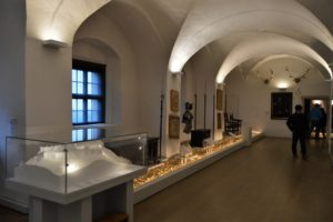 Muzeum pevnosti Königstein