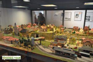 Muzeum krušnohorských dřevěných hraček