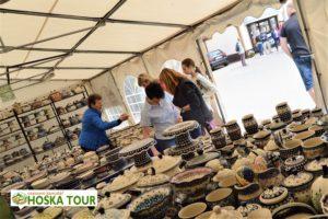 Prodej keramických výrobků