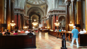 Egerská bazilika