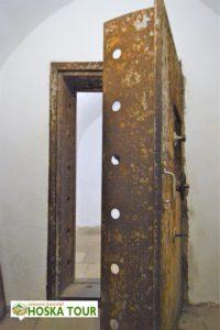 Dveře do trajektu