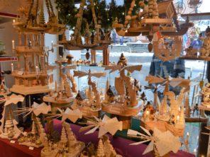 40. Krušnohorské vánoční pyramidy