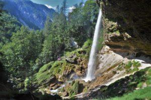 Vodopád Peričník