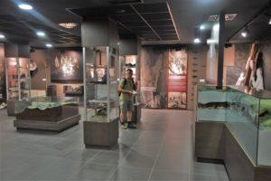 Muzeum Skočjanské jeskyně