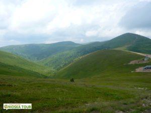 Pohoří Svidovec (poloniny)