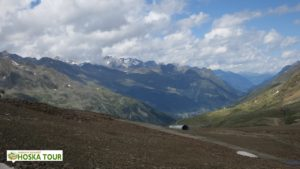 Ötztalské Alpy