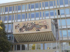 Slovenská technická univerzita v Bratislavě
