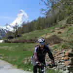 S Matterhornem