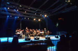 Koncerty u jezera