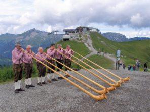 Allgäuské Alpy