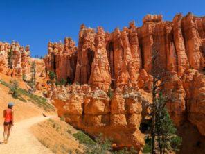 Americký národní park Bryce Canyon