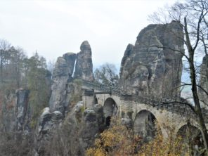 Kamenný most Bastei