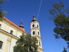 Bazilika Sedmibolestné Panny Marie