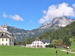 Berchtesgadensko