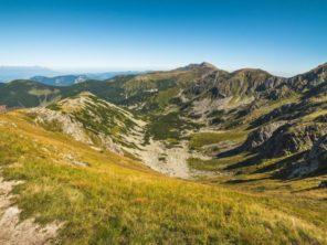 Chopok - Nízké Tatry
