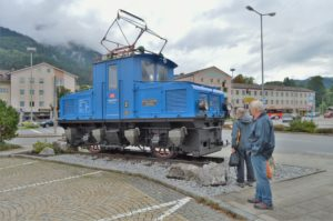 Turistika v okolí Zugspitze - Garmisch-Partenkirchen