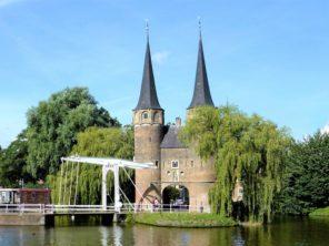 Delft - Oostport
