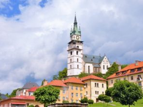 Hornické město Kremnica