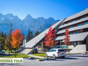 Hotel Špik - Julské Alpy