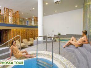 Hotel Špik - Saunový svět na hotelu