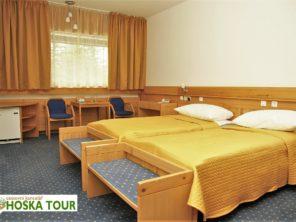 Hotel Špik - pokoje kategorie 3*