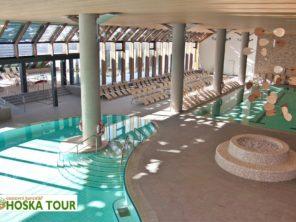 Hotel Špik - hotelový bazén