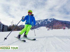 Hotel Špik - lyžařské zájezdy