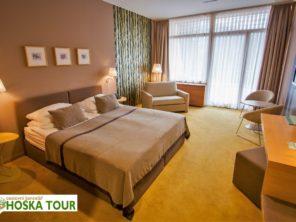 Hotel Špik - pokoj 4*
