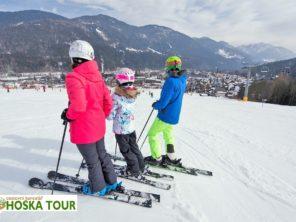 Hotel Špik - ubytování s lyžováním