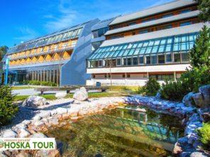 Hotel Špik - ubytování ve Slovinsku